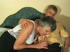 Older Sex Women